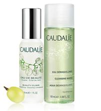 Free Travel Size Beauty Elixir & Cleansing Water 100mLwith $75 Purchase @ Caudalie