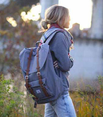 30% Off Herschel Supply Co Backpacks @ Amazon