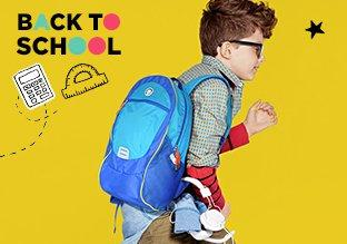 Up to 80% Off Back To School Sale @ MYHABIT