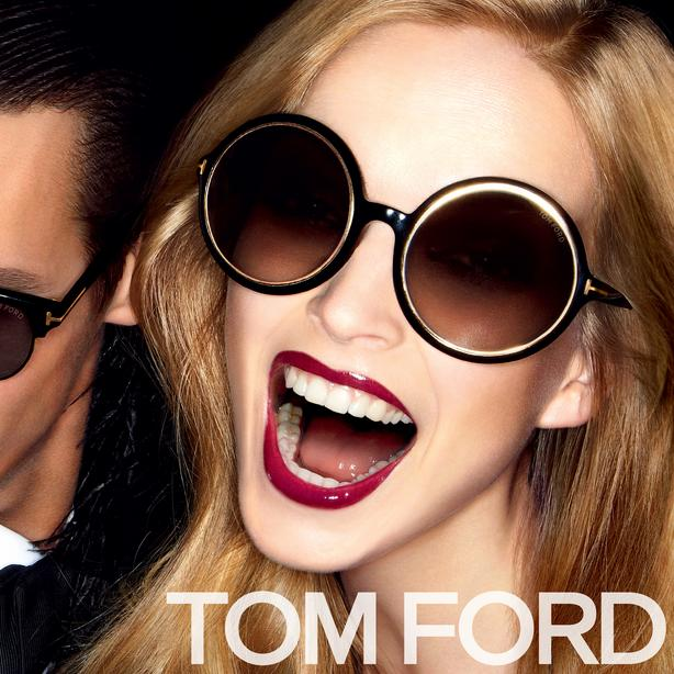 Up To 60% Off Tom Ford Sunglasses @ Zulily