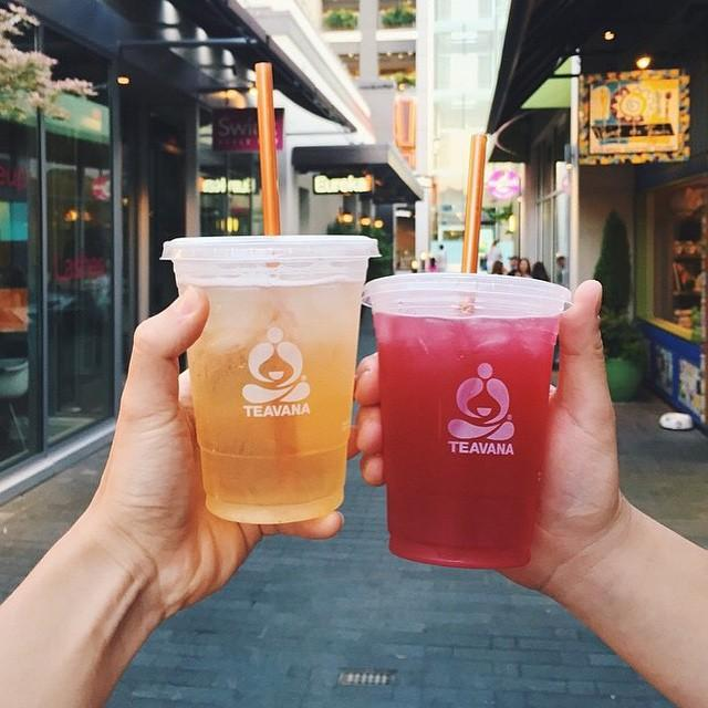 Up to 50% Off + Free Shippingon All Purchase @ Teavana