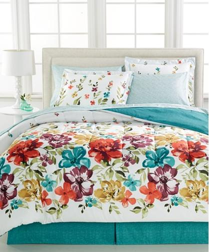 Haven 8-Pc. Bedding Ensemble @ Macy's