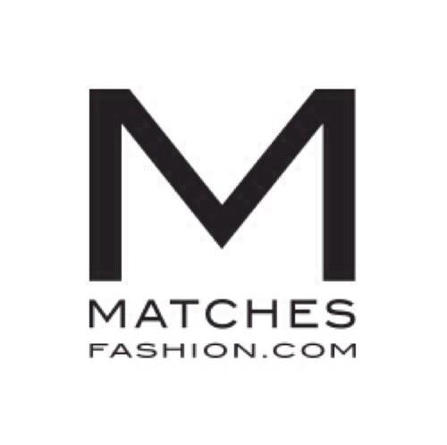Up to 70% Off + Extra 20% OffSale @ Matchesfashion.com