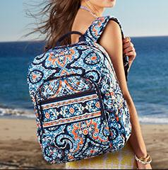 Up to 50% Off  Sale  + Free Shipping @ Vera Bradley