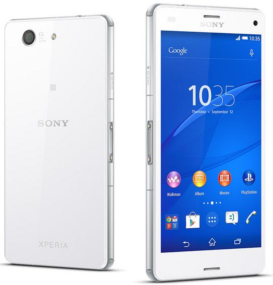$349.99 Sony Xperia Z3 Compact (D5803) Factory Unlocked  Smartphone