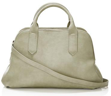 The Limited Women's 3-Compartment Satchel Bag
