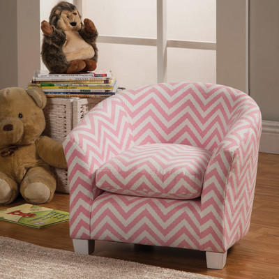Up to 50% OFF Kids Chair Sale @ Wayfair