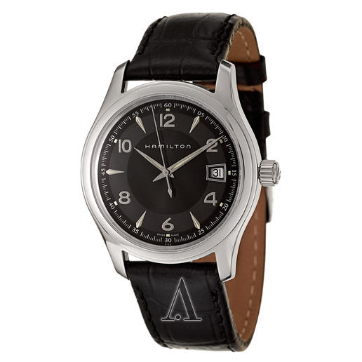 $168 Hamilton Jazzmaster Men's Watch