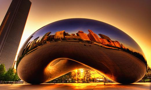 Only $168!ellowstone,Chicago & San Francisco Travel Package @ woqu.com
