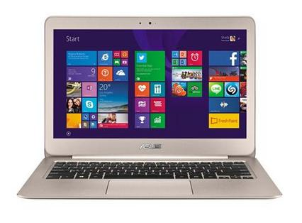 "$599.99 Asus ZenBook Intel Broadwell Core M 800MHz 13.3"" Laptop"