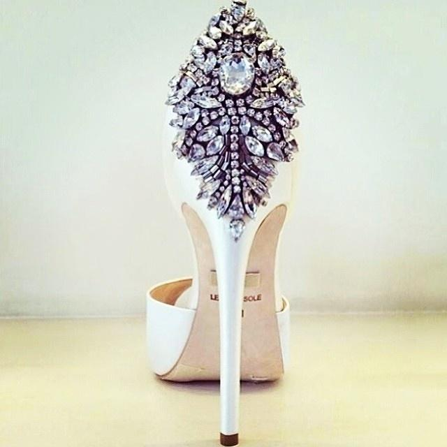 Up to 70% Off Select Badgley Mischka Shoes @ 6PM.com