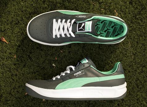 Up to 50% Off  Puma Athletic Shoes @ Amazon.com