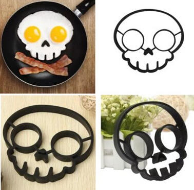 From $9.99 Select Funny Breakfast Egg and Pancake Molds @ Amazon.com
