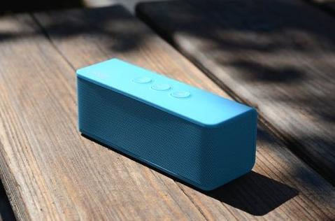 Urge Basics Soundbrick Bluetooth Stereo Speaker