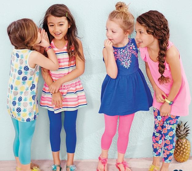 Up to 50% Off Sitewide Sale @ OshKosh BGosh