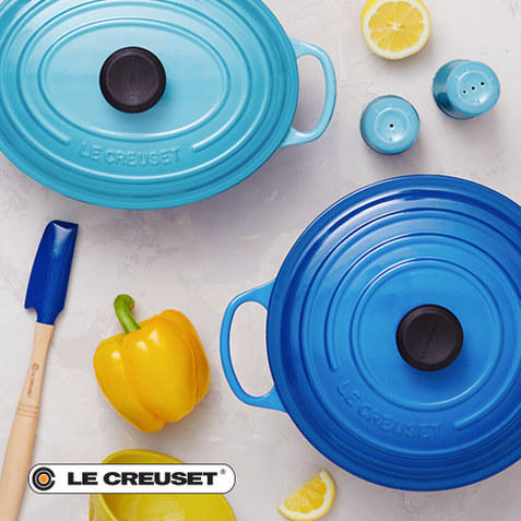 Up to 45% Off Le Creuset Cookware Sale @ Zulily