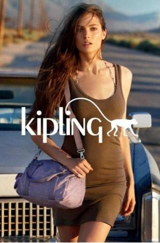 Extra 20% Off Sale Items @ Kipling USA