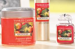 4 for $20 Car & Small Space Candles Mix & Match Sale @ Yankee Candle