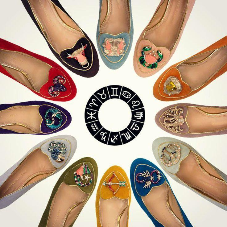 50% Off + Extra 10% OffAll Sale Items @ Charlotte Olympia