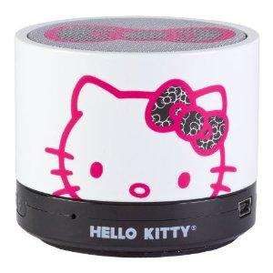 $6 Hello Kitty Bluetooth Speaker