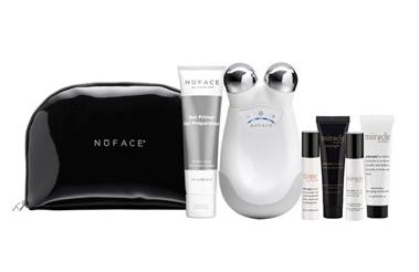 20% OFF + $100 worth of Free Gifts ( Philosophy + Gift Bag )  NuFace Trinity and Philosophy Value Set @ SkinStore.com