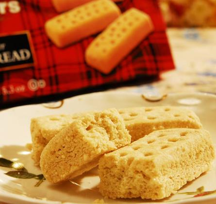 20% off Walkers Shortbread Cookies @ Amazon