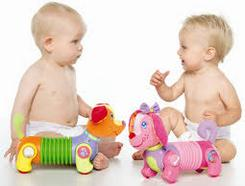 $12.98 Tiny Love Baby Toy, Follow Me Fred