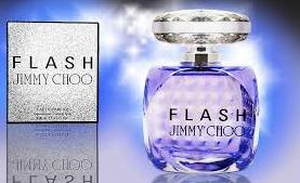 $38.99 Jimmy Choo Flash Eau de Parfum Spray for Women, 3.3 Ounce