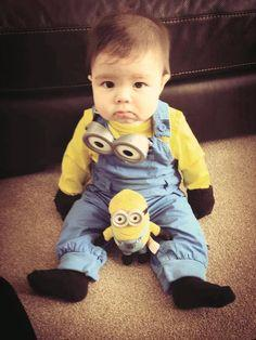 Extra 25% Off Target Minion Clothes