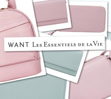Up to 50% Off + Extra 40% off WANT Les Essentiels de la Vie @ Barneys Warehouse