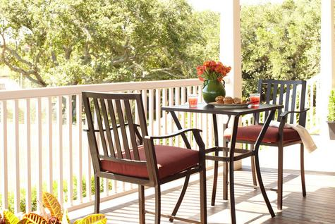 Up to 40% Off  Select Garden Treasures Patio Furniture @ Lowes