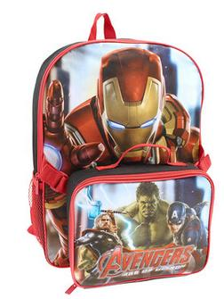 Up to 55% off Marvel Collection @ zulily