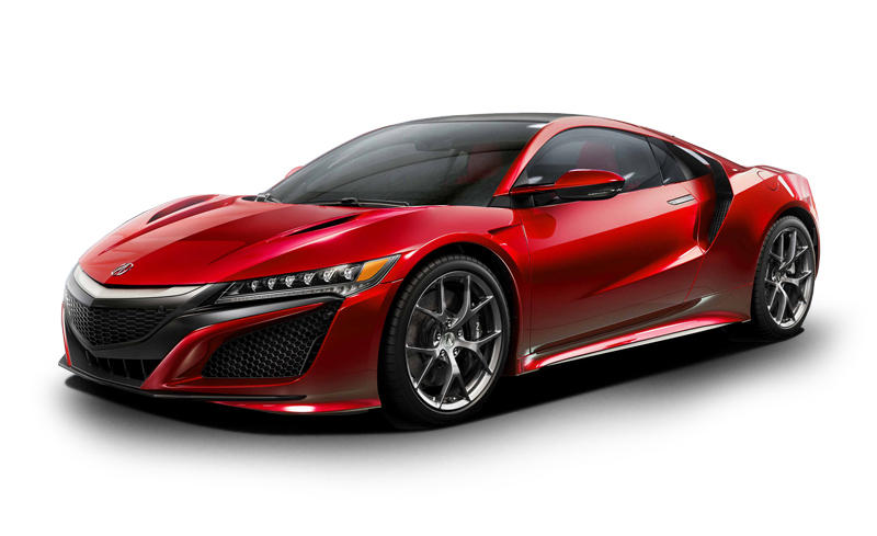 Be Prepared, It's Coming!The Worth Waiting and Buying 2016 New Cars