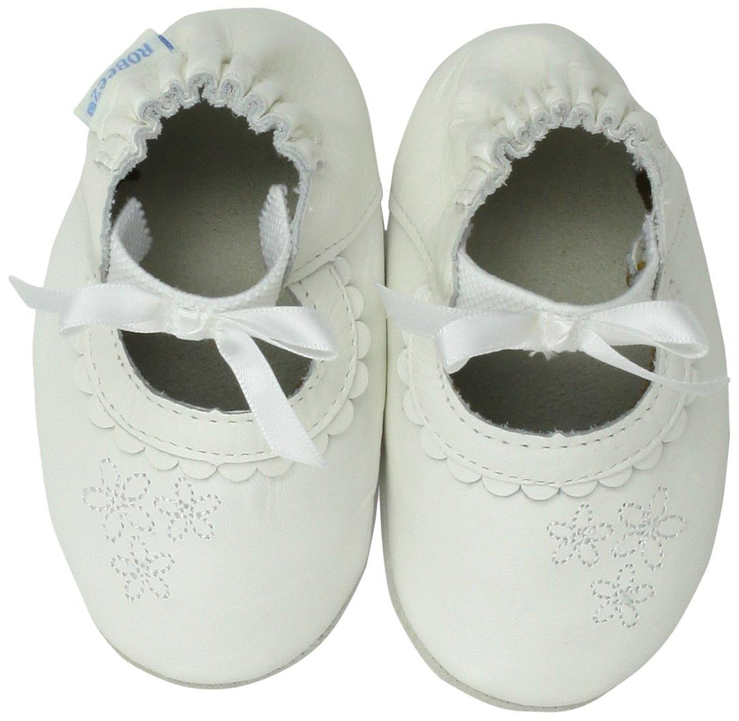 Baby / Infant Girls Special Occasion Shoes by Robeez