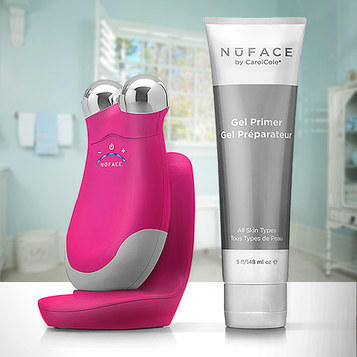 Up To 40% Off NuFACE & Trophy Skin @ Zulily
