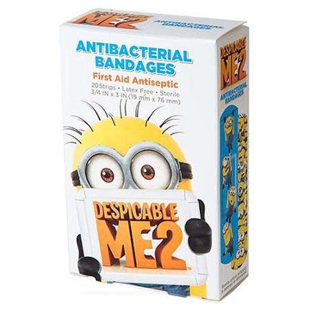 From $5.58 Amazon Special Cartoon Bandages