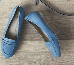 Up to 48% Off ECCO Women Shoes On Sale @ MYHABIT