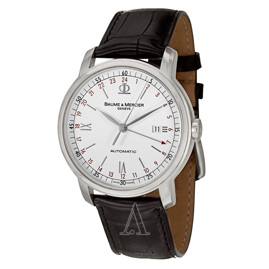 $1098 BAUME AND MERCIER MOA08462 MEN'S CLASSIMA EXECUTIVES WATCH