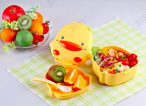 Little Yellow Duck! Up to 30% Off  + Extra 10% Off PIYOPIYO Baby Products @ Yamibuy