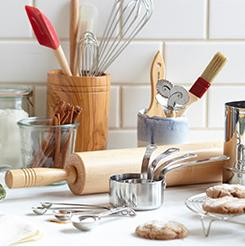 For Beginners! Essential Baking Tool List!