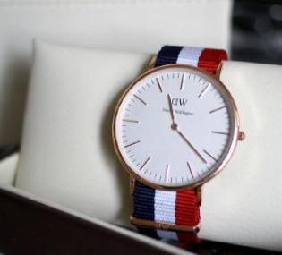 Up to 40% Off + Extra 15% OffDaniel Wellington @ Timepiece.com
