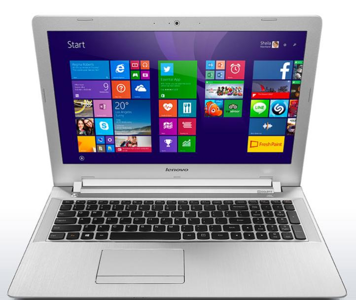 $669 Lenovo Z510 15.6-inch Laptop w/Intel Core i7 2.40GHz