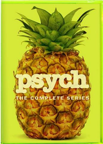 $74.99 Psych: The Complete Series - Limited Edition (DVD)
