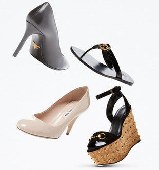 Up to 60% Off Summer Designer Shoes on Sale @ Gilt