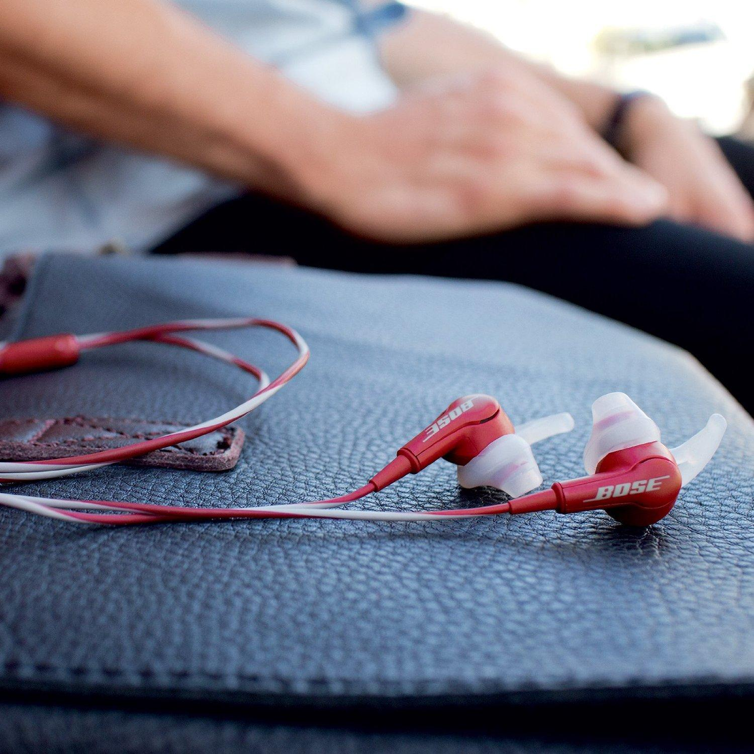 Bose SoundTrue In-Ear Headphones for iOS Models
