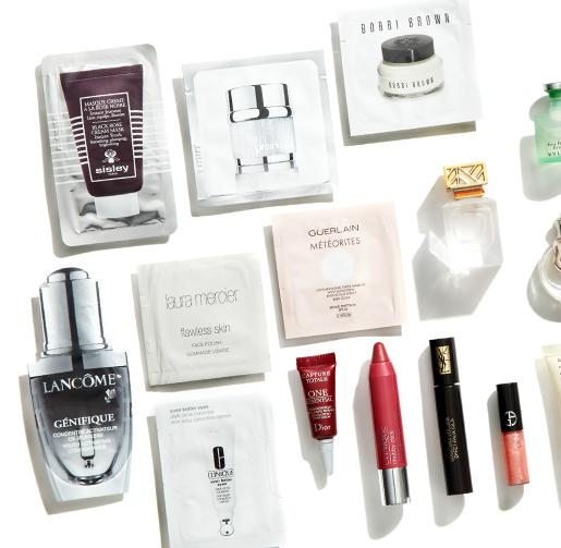 Free Gifts from Bobbi Brown, Estee Lauder & More with select Beauty Purchases @ Bloomingdales
