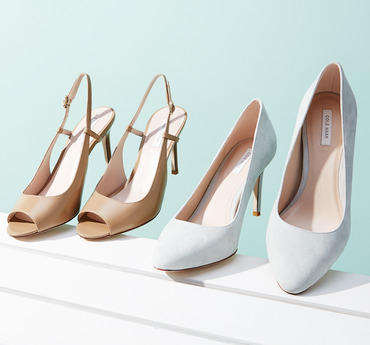 Up to 74% Off Cole Haan Shoes & Accessories on Sale @ Gilt