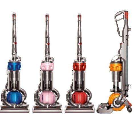 (Manufacturer refurbished)Dyson DC25 Animal Upright Vacuum