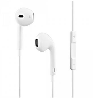 $8.99 + Free ShippingApple Earpods with Remote & Mic @ TechRabbit