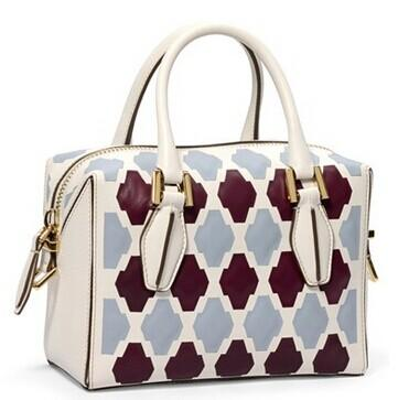 $1454.98 Tod's 'Mini D-Cube - Bauletto' Bowler Bag @ Nordstrom